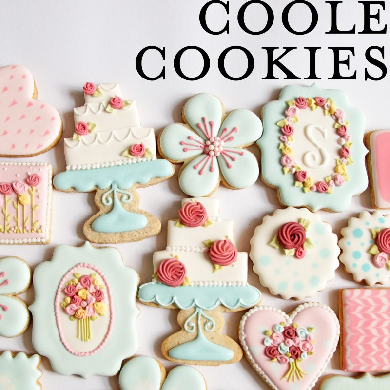 COOLE COOKIES