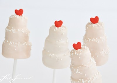CAKEPOP WEDDINGCAKE