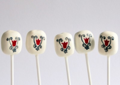 CAKEPOPS MES AMIS